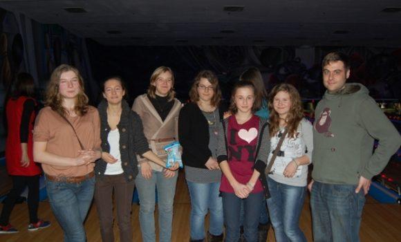 Bowling 28.01.2012