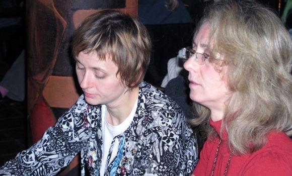 Quiz Evening w Piwiarni 'U Szwejka' (2008)