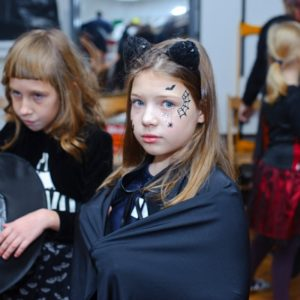 Monsters Kids' Party 2016