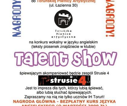 Talent Show (11.5. 2007)