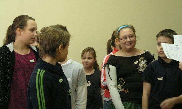 Andrzejki Kids Party (28.11.2009)