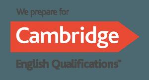 Kursy przygotowujące do egzaminów Cambridge English