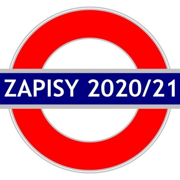 ZAPISY NA ROK SZKOLNY 2020/21